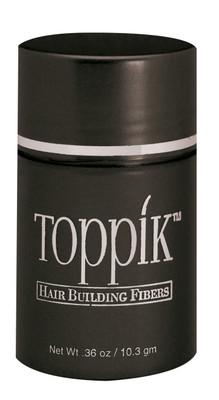 TOPPIK HAIR BUIDING FIBERS