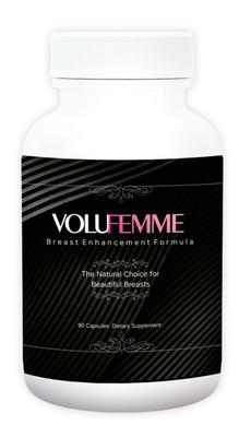 VOLUFEMME BREAST ENLARGEMENT PILLS