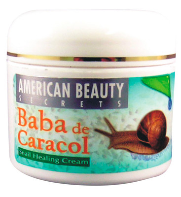 AMERICAN BEAUTY-BABA DE CARACOL