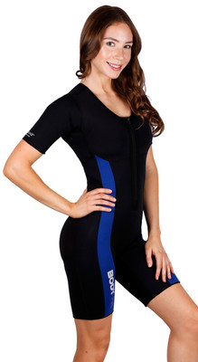 body spa suit for sweat