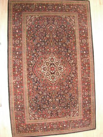 Egyptian Kashan 211x132 cm FW549/241