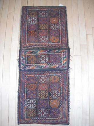 Turkish Shazavan 100x50 cm NE 75/ 138