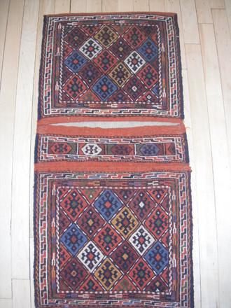 Turkish Shazavan 100x50 cm NE 75/ 145