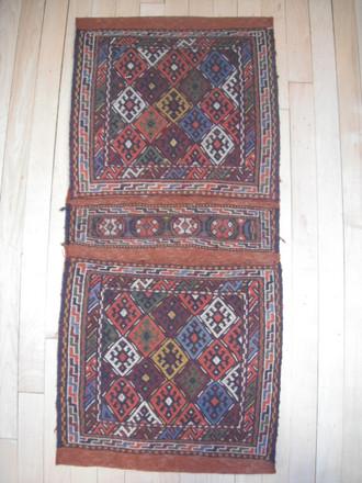 Turkish Shazavan 100x50 cm NE 75/ 152