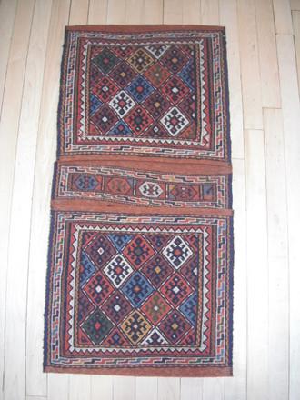 Turkish Shazavan 100x50 cm NE 75/ 153