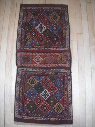 Turkish Shazavan 100x50 cm NE 75/ 154