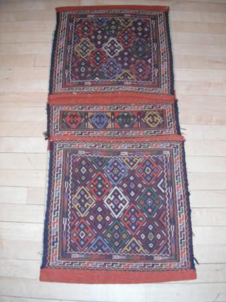 Turkish Shazavan 100x50 cm NE 75/ 156