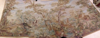 Chinese Tapestry 427x213 cm FY 529/ 5