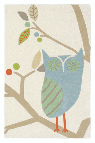Harlequin What a Hoot Pastel 42208