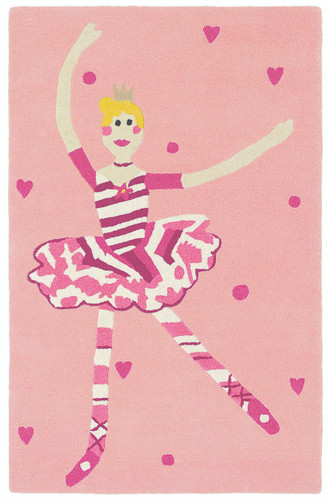 Harlequin Polly Pirouette 42502
