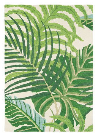 Sanderson Manila Green 46407