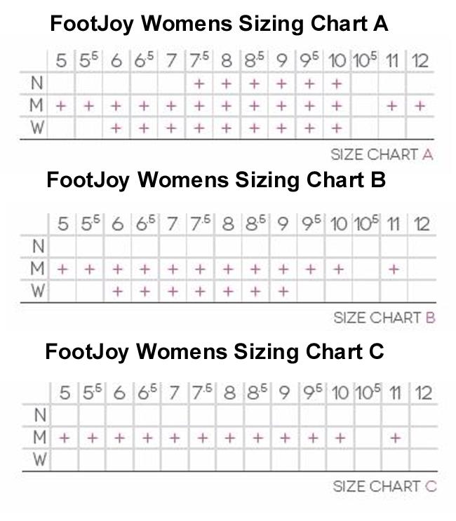 Footjoy Fj Leisure Womens Golf Shoes The Golf Club