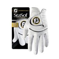 FootJoy Mens StaSof Golf Gloves