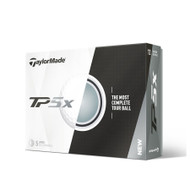 Taylormade TP5x Personalized Dozen Golf Balls