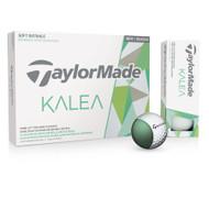 Taylormade Kalea Dozen Golf Balls