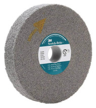 3M Scotch- Brite Deburring Wheel