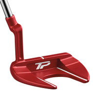 "Taylormade TP Red Collection Ardmore #2 ""L"" Neck Putters"