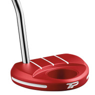 Taylormade TP Red Collection Chaska Putters