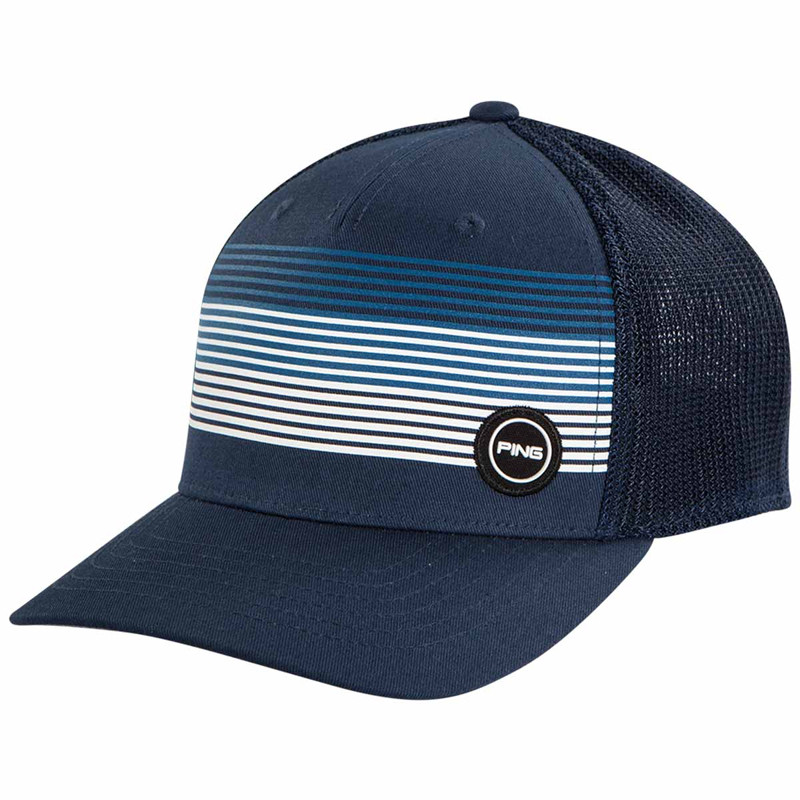 631ab46bf8d Ping Sport Mesh Fitted Cap