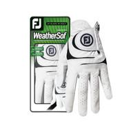 FootJoy WeatherSof Womens Golf Glove Box of 6