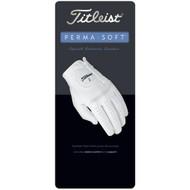 Titleist Perma Soft Golf Gloves