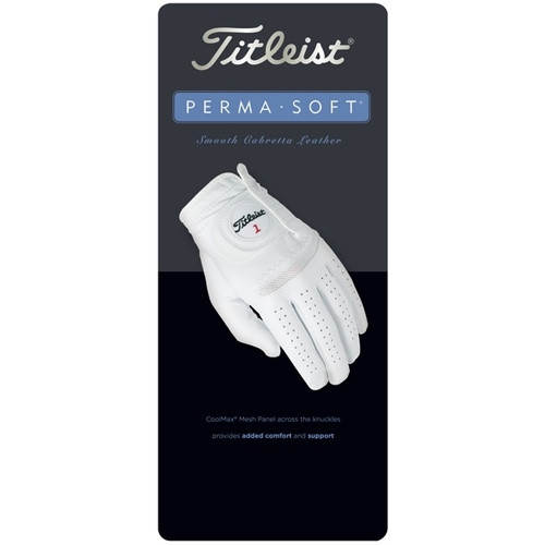 Titleist Perma Soft Golf Gloves 6 Pack - The Golf Club | 500 x 500 jpeg 45kB