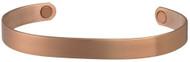 Sabona Brushed Copper Original Magnetic Bracelet