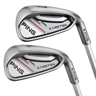 Ping Karsten Individual Irons and Wedges