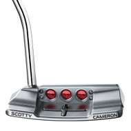 Scotty Cameron Select Newport M2 Putters