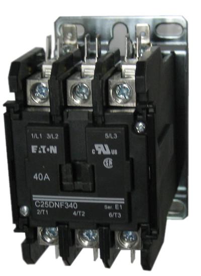 Eaton definite purpose contactor wiring diagram