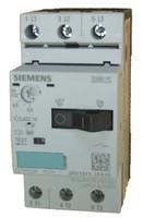 Siemens 3RV1011-1FA10 Manual Motor Protector