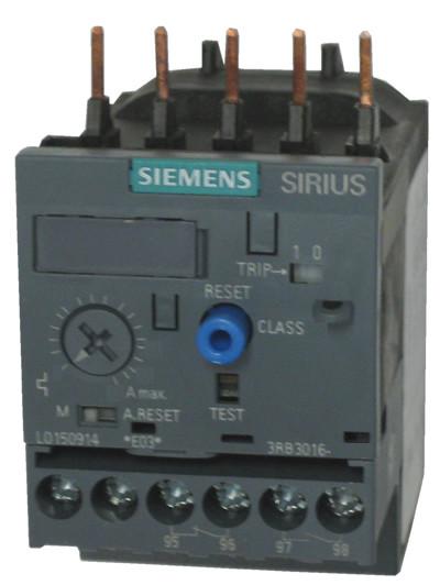 Siemens 3rb3016