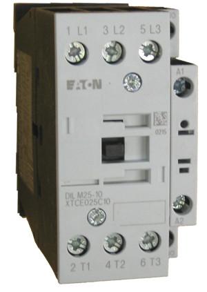 XTCE025C10.1__61016.1477510207.1280.1280?c=2 dilm25 10 moeller klockner moeller contactor with an ac coil eaton dilm25-10 wiring diagram at n-0.co