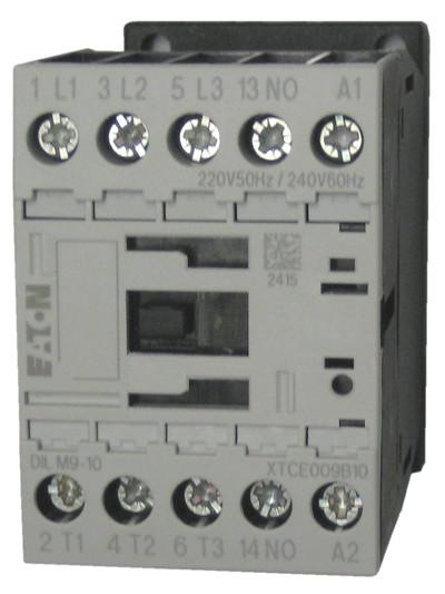 Klockner moeller dilm contactor
