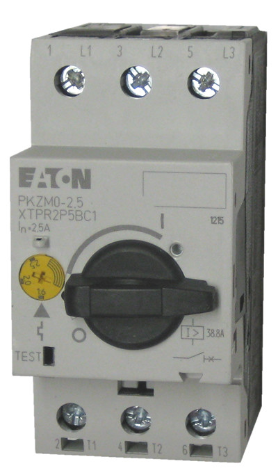 Moeller wiring diagrams for pkz diagram