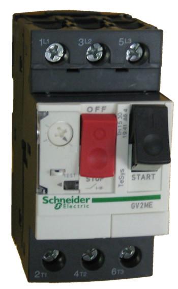 schneider electric square d telemecanique gv2me01 manual starter rh kentstore com Telemecanique Contactor Telemecanique Selector Switch