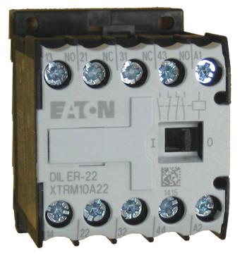 Pole Contactor No Nc Wiring Diagram on