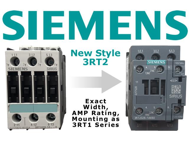 Siemens Sirius 3rt2025