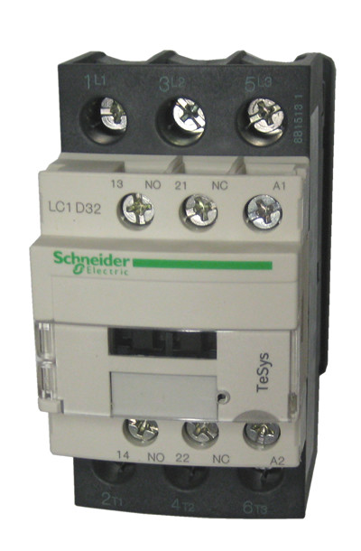 Square dtelemecanique lc1d32m7 32 amp iec contactor with 1 no and image 1 asfbconference2016 Choice Image