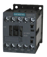 Siemens 3RH2140-1AB00 AC Control Relay