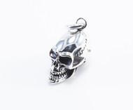 Small Precision Casted Skull