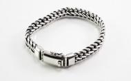 Link Silver Bracelet