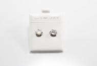 MOP Stud Earrings