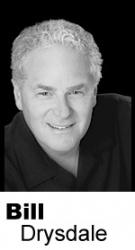 Bill Drysdale
