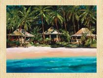 Island Hood [Note Card Set of 6]