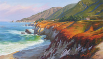 Central Coast [Note Card Set of 6]