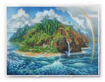Napali Cliffs [SIGNATURE EDITION]