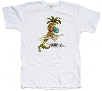 SurfART logo