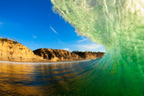 """Our SurfART Photographers have traveled the world extensively to capture memorable photographic images like this one for you to enjoy in your home or office. This great big Photo on Canvas was created by the Giclee Imaging Process onto Canvas and can be stretched onto  regular stretcher bars for framing or onto a 1.25""""stretcher bars in the Gallery Wrap format not requiring a frame.  This 38""""x30"""" Photo on Canvas is un-stretched and is shipped rolled in a tube."""