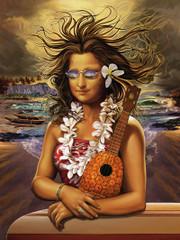 The Mona Kea [Limited Edition]